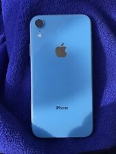 Apple iPhone XR - 64GB - Blue (T-Mobile) A1984 (CDMA + GSM)
