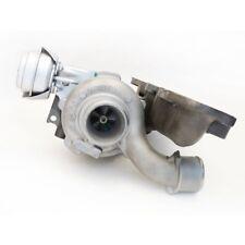 Turbocharger Vauxhall / Saab / Fiat 1.9CDTI 150HP 766340 755046  Turbo + Gaskets