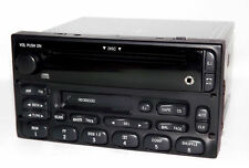 Ford Truck and Van Radio 1999-2010 AM FM CD CS w iPod Sat Aux In XL2F-18C868-AB