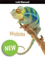 BJU Press - Biology Lab Manual (4th ed.) 268094