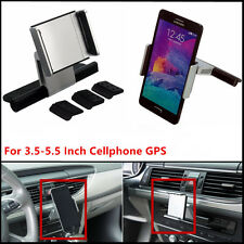 Universal Car CD Slot Holder Mount For 3.5-5.5 Inch Mobile Phone iPhone Samsung