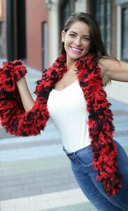 New Happy Boa No Feathers, Mess or Itch Allergy Free 5 Color Choices Costumania