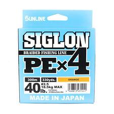 Sunline Pe Line Saltimate Egi Ult HS4 240m #0.3 Angelschnur von Japan