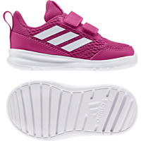 Adidas Kids Shoes Running Girls Sports Training Sneakers Infants Altarun CG6819