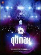 Qlimax 2010 = dans à Alternate Reality = Bluray/DVD/CD = Hardstyle HARDCORE!!!