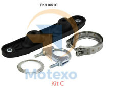 FK11051C Exhaust Fitting Kit for DPF BM11051 BM11051H