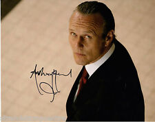 "Anthony Head Colour 10""x 8"" Signed Dr Who Photo - UACC RD223"