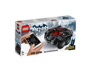 LEGO® DC COMICS™ 76112 App-Gesteuertes Batmobile - NEU & OVP -
