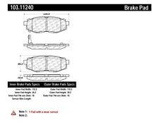 Schläuche 7917 Subaru BRZ 2.0 200PS Stahlflex Bremsschläuche Leitungen ABE