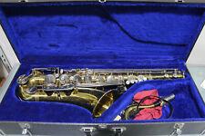 Tenor Saxophone RIC (HA425-6248 - R48)