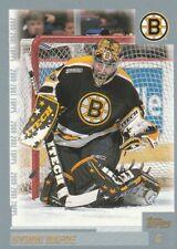 2000 2001 00/01 2000/01 TOPPS...11 CARD TEAM SET...BOSTON BRUINS