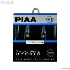 Headlight Bulb-H1 Xtreme White Hybrid Replacement Bulb PIAA 23-10101