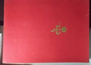 Australian Picture Handyman Hardcover First Edition 1950s Colorgravure