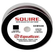 Rollo de alambre cuadrado cortante Equalizer cortador Sacalunas 22 metros Ssw508