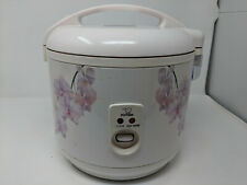 Zojirushi Japanese Electric Rice Cooker 10 Cup (Model NRC-18) Cosmetic Dents