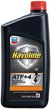 Havoline ATF+4 [1-qt. Bottle] 222270481
