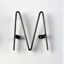 Letter M - Vintage Wire Letter - Sign Letter - Metal Letter - DIY Sign Letter