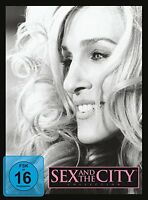 18 DVD-Box ° Sex and the City ° komlette Serie ° Staffel 1 - 6 ° NEU & OVP