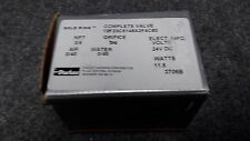 Parker Valve 12F23C6148A3F4C80 - New