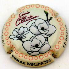MIGNON  PIERRE  N°130b  Cuvée Collection , Ctr ROSE PâLE