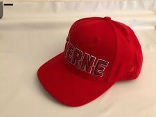 Gaerne Boots red hat adjustable