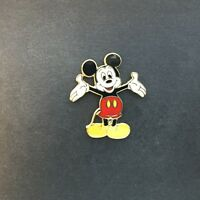 Mickey Mouse w/ arms Stretched Out Disney Pin 383