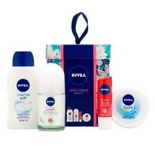 Nivea Mini Moments Bodycare Gift Set