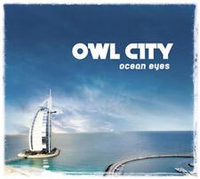 Owl City - Ocean Eyes [New CD]