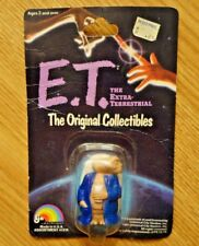VINTAGE 1982 E.T. THE EXTRA-TERRESTRIAL Original Collectibles Assortment #1215