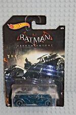 Hot Wheels Batman Arkham Knight Batmobile  in 1:64 Neu & OVP