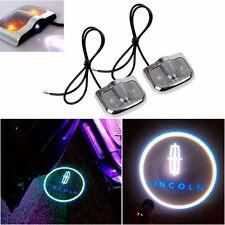 LED Light Logo Emblem symbol sign badge Under Door Step courtesy car No Drill Z