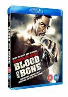 Blood and Bone (Blu Ray) [DVD][Region 2]