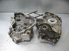 BMW F650GS F650 GS 07 ABS Single Engine Crank Cases Crankcase Case Left Right