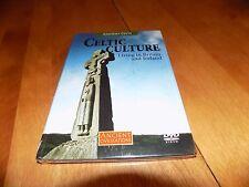 ANCIENT CIVILIZATIONS CELTIC CULTURE Britain Ireland History Channel DVD NEW