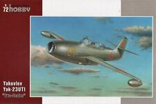 Special Hobby 1/72 Yakovlev Yak-23 Flora Two-Seater  # 72245
