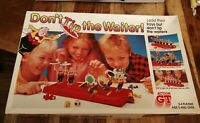 VINTAGE DON'T TIP THE WAITER GAME BY ACTION GT COMPLETE NICE CONDITION 1980'S