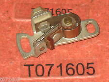 Genuine McCULLOCH 59287-C 59287 contact set ignition points BP-1 BP1 saw NOS OEM