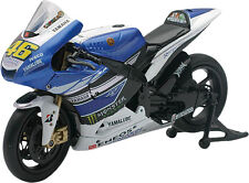 New Ray Toys 1:12 Die Cast Replica Yamaha M1 Moto GP Valentino Rossi 57583