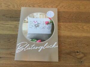 Dahlbeck Christiane Stickheft Blütenglück