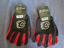 OuterStuff NHL Boys Touch Screen Gloves
