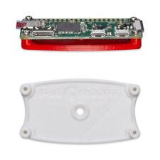 Wall Desk Mount Bracket for Raspberry Pi Zero Series White