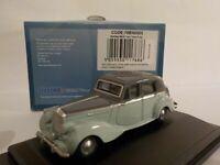 Model Car, Bentley MKV1 - Two Tone Grey, 1/76 New 76bn6005