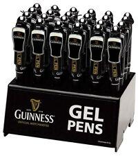 Guinness Gel Pen With Pint