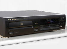Lettore cd PIONEER PD-103 cd player Hi Fi Stereo component PULSEFLOW perfetto!!