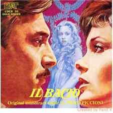Piero Piccioni-Il Bacio (The Kiss)-HORROR OST-NEW CD