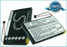 3.7 V Batteria per Garmin 361-00064-02, Nuvi 3700, Nuvi 3790, Nuvi 3760T, ee06he10