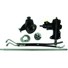 Borgeson 999026 Power Steering Conversion Kit Fits 1965-1966 Mustang