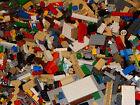 Lego 1 Pounds LBS Parts & Pieces HUGE BULK LOT bricks blocks w/ 1 MINIFIG
