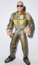 aliens vs predator kenner toys BISHOP ANDROID movie action figures alien