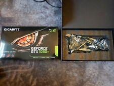 Gigabyte GTX 1080ti Gaming OC Box